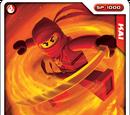 Minifiguras de LEGO Battles