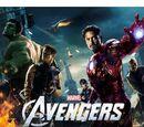 Avengers: The Art of Marvel's The Avengers