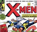 X-Men (vol. 1) 1