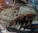Typy vesmírných lodí