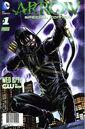 Arrow Special Edition Vol 1 1.jpg