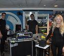 BBC Radio 6 Music: Lauren Laverne