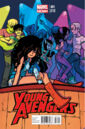 Young Avengers Vol 2 1 O'Malley Variant.jpg