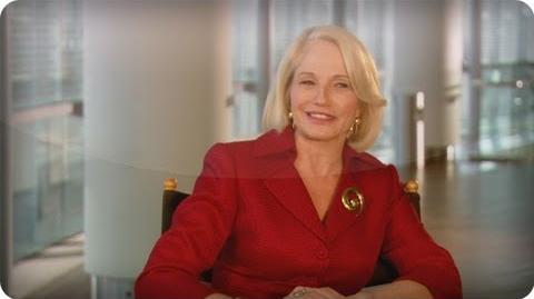 The New Normal - Ellen Barkin Interview