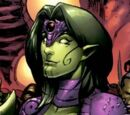 Skrull Pantheon members
