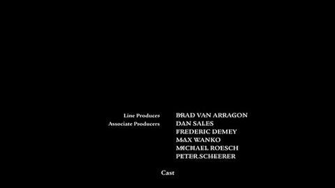 BloodRayne - credits closing