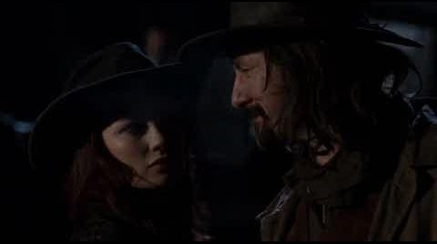 BloodRayne Deliverance - rayne meets the infected sheriff