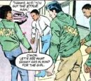 Dragons (Street Gang) (Earth-616)