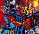 Legion of Doom (New Earth)