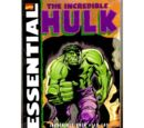 Essential Incredible Hulk, Vol. 3