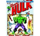 Essential Incredible Hulk, Vol. 4