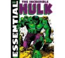 Essential Incredible Hulk, Vol. 2