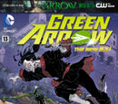 Green Arrow Vol 5 13