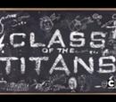 Clase de Titanes