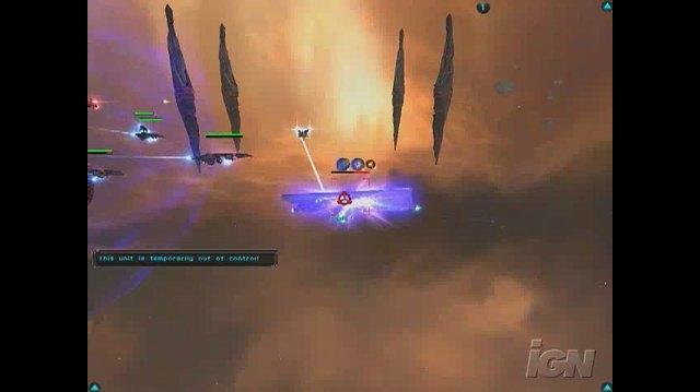 Genesis Rising The Universal Crusade PC Games Trailer - Under Attack
