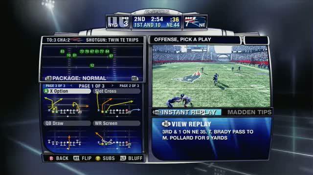 Madden NFL 09 Insider Video - Masterbit HD Madden NFL 09 2008 06 02