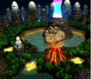 Lost World - World Map - Donkey Kong Country 2.png