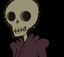 Mamá Esqueleto