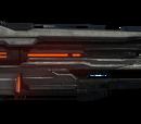 Rifle Francotirador de Aplicaciones Especiales Z-750