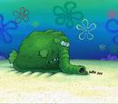 Sea monster (Prehibernation Week)