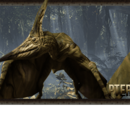 The Pteranodon