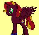 Princess Aurora Dusk