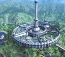 Cesarskie Miasto (Oblivion)