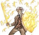 Professor Helios