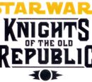 Star Wars: Knights of the Old Republic (komiks)