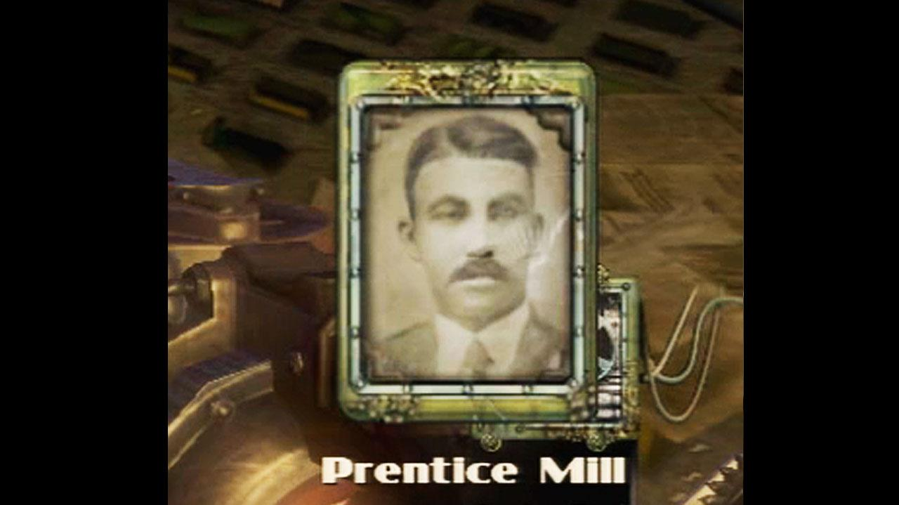 BioShock - Diaries Prentice Mill - Gameplay