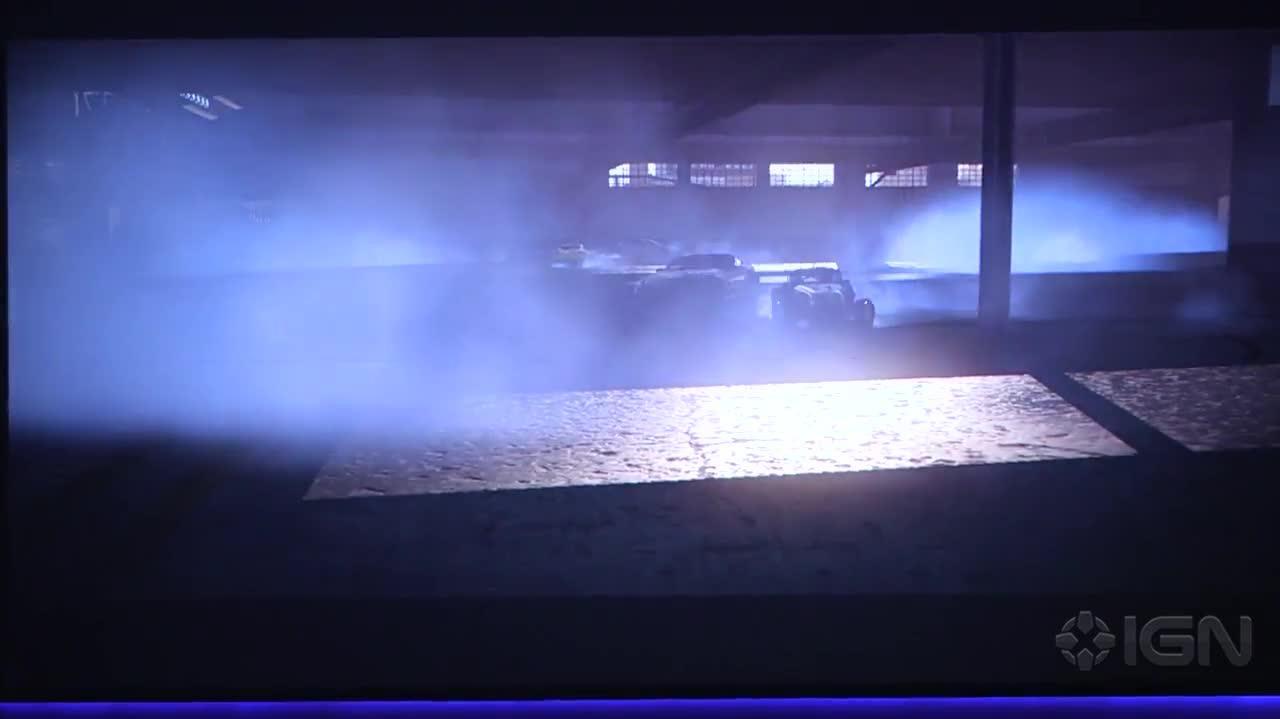 Dead Space, FIFA 13, & More EA at Gamescom 2012