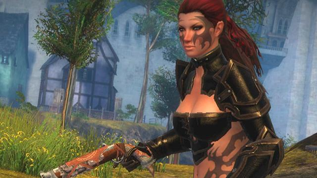 Guild Wars 2 Bloodtide Coast Commentary