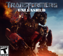 Transformers: Unleashed