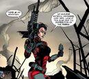 Lady Blackhawk (Prime Earth)