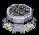 Armored Pillbox
