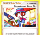 Department Store Girl (Arceus)