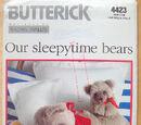 Butterick 4423 A