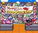 Mini-Juegos de Kirby Super Star