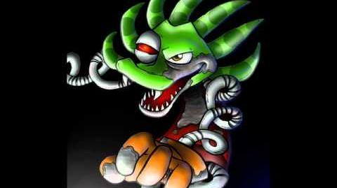 Donkey Kong 64 - Mad Jack's Revenge