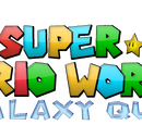 Super Mario World 3: A Galaxy Quest