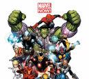 Marvel NOW! (2012)/Gallery