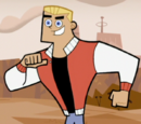 Dash Baxter (The Two Phantoms)