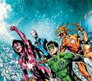 Green Lantern: New Guardians Vol 1 13/Images