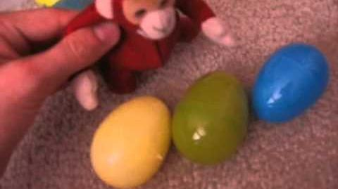 Buck's Lil' World Easter Spectacular