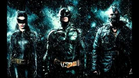 "The Dark Knight Rises - Main Theme ""Rise"""