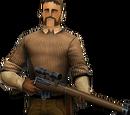 Kits of Battlefield