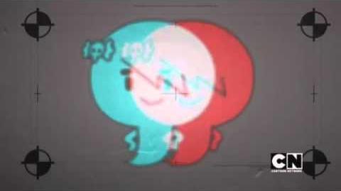 Calza l'asticella Elmore Stream Lo Straordinario Mondo di Gumball
