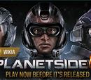 JAlbor/PlanetSide 2 Beta Code Giveaway 2