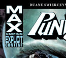 Punisher: Force of Nature Vol 1 1