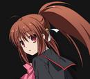 Rin Natsume